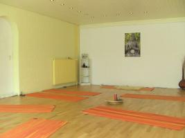 Foto 3 Gruppenraum, Yogaraum, Behandlungsraum, Praxis, Raum, Kleingruppenraum, Multifunktionsraum, Multiraum, Raum für Veranstaltungen. Veranstaltungen, Seminarraum,