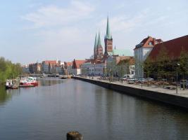 Foto 3 Günstig in Lübeck Übernachten CVJM Lübeck