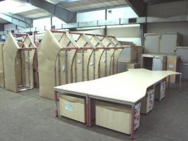 Foto 2 Günstige Büromöbel gebraucht & neu von Markenherstellern bundesweit verfügbar!