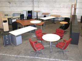 Foto 3 Günstige Büromöbel gebraucht & neu von Markenherstellern bundesweit verfügbar!