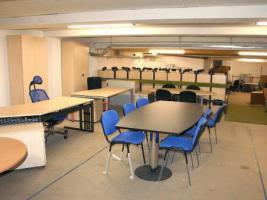 Foto 5 Günstige Büromöbel gebraucht & neu von Markenherstellern bundesweit verfügbar!
