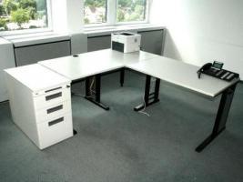 Foto 6 Günstige Büromöbel gebraucht & neu von Markenherstellern bundesweit verfügbar!