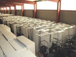 Foto 7 Günstige Büromöbel gebraucht & neu von Markenherstellern bundesweit verfügbar!