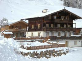 Günstige Ferienwohnungen in Österreich Uttendorf in der Nähe von Kaprun Zell am SEE (ca.23km)