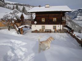 Foto 4 Günstige Ferienwohnungen in Österreich Uttendorf in der Nähe von Kaprun Zell am SEE (ca.23km)