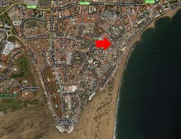 Foto 8 Günstiges Appartement Playa del Ingles zu verkaufen