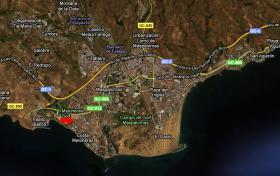 Foto 13 Günstiges Reihenhaus / Triplex Bahia Meloneras zu verkaufen - Gran Canaria