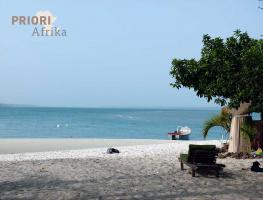 Foto 5 Guinea-Bissau Reisen - Westafrika individuell erleben