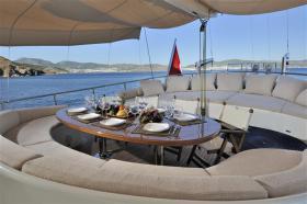 Foto 3 Gulet und Yachtcharter in Türkei und Griechenland