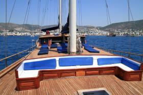 Foto 8 Gulet und Yachtcharter in Türkei und Griechenland
