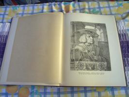 Gundel und ihre Herzkäfer, von Theodora Knauthe, 190?