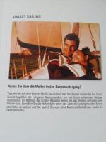 Gutschein für Sunset Sailing