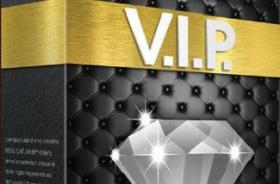 Gutschein für VIP-Mitgliedschaft