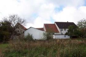 Foto 4 Gutshof in Bayern zur Pferdehaltung mit Reitplatz