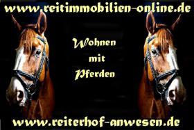 Foto 8 Gutshof in Bayern zur Pferdehaltung mit Reitplatz