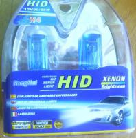 H4 Set 12V 60/55W HID Xenon Optik Halogenlampen Super White 8500 Kelvin