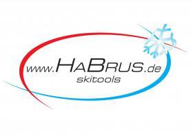 Foto 2 HABRUS - RODE Klister K40 Rossa + 4°C / - 2°C Artikelnummer: 0404
