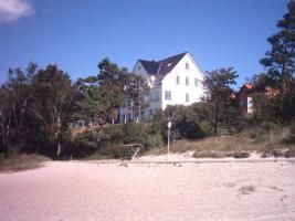 HAUS SEEBLICK Rügen Ferienwohnungen + Unterkünfte Insel Rügen Ostsee