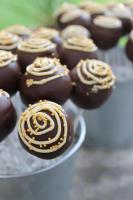 Foto 12 HAUSGEMACHT: Cake - Pops, die kleine Sünde am Stiel !