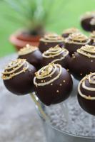 Foto 13 HAUSGEMACHT: Cake - Pops, die kleine Sünde am Stiel !