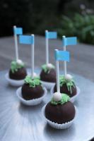 Foto 16 HAUSGEMACHT: Cake - Pops, die kleine Sünde am Stiel !