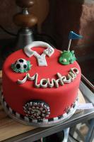 Foto 5 HAUSGEMACHT: Geburtstags - Überraschungs - Torten, die besondere Geschenkidee für besondere Menschen und besondere Gelegenheiten !