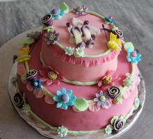 Foto 13 HAUSGEMACHT: Geburtstags - Überraschungs - Torten, die besondere Geschenkidee für besondere Menschen und besondere Gelegenheiten !