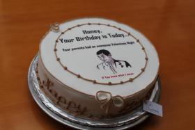 Foto 22 HAUSGEMACHT: Geburtstags - Überraschungs - Torten, die besondere Geschenkidee für besondere Menschen und besondere Gelegenheiten !
