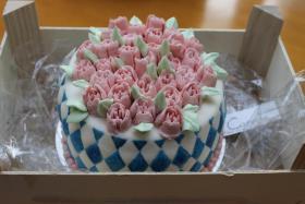 Foto 28 HAUSGEMACHT: Geburtstags - Überraschungs - Torten, die besondere Geschenkidee für besondere Menschen und besondere Gelegenheiten !