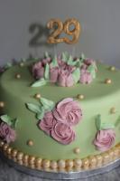 Foto 35 HAUSGEMACHT: Geburtstags - Überraschungs - Torten, die besondere Geschenkidee für besondere Menschen und besondere Gelegenheiten !