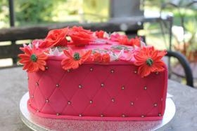 Foto 42 HAUSGEMACHT: Geburtstags - Überraschungs - Torten, die besondere Geschenkidee für besondere Menschen und besondere Gelegenheiten !