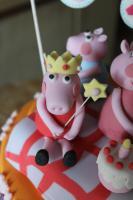 Foto 52 HAUSGEMACHT: Geburtstags - Überraschungs - Torten, die besondere Geschenkidee für besondere Menschen und besondere Gelegenheiten !