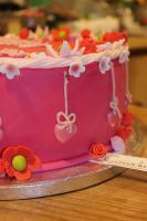 Foto 57 HAUSGEMACHT: Geburtstags - Überraschungs - Torten, die besondere Geschenkidee für besondere Menschen und besondere Gelegenheiten !