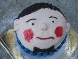 HAUSGEMACHT: Geburtstags - Überraschungs - Torten, die besondere Geschenkidee für besondere Menschen und besondere Gelegenheiten !