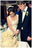 Foto 27 HAUSGEMACHT: Hochzeitstorten ganz individuell und geschmackvoll ! Nicht nur von außen !