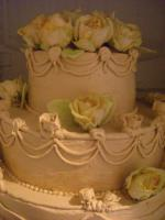 Foto 29 HAUSGEMACHT: Hochzeitstorten ganz individuell und geschmackvoll ! Nicht nur von außen !