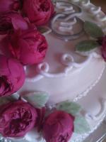 Foto 41 HAUSGEMACHT: Hochzeitstorten ganz individuell und geschmackvoll ! Nicht nur von außen !