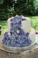 Foto 80 HAUSGEMACHT: Hochzeitstorten ganz individuell und geschmackvoll ! Nicht nur von außen !