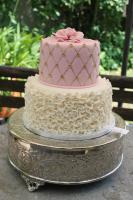 Foto 83 HAUSGEMACHT: Hochzeitstorten ganz individuell und geschmackvoll ! Nicht nur von außen !