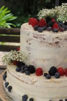 Foto 85 HAUSGEMACHT: Hochzeitstorten ganz individuell und geschmackvoll ! Nicht nur von außen !