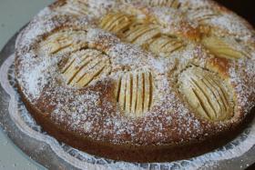 Foto 8 HAUSGEMACHT: Kuchen und Torten und Blechkuchen und Tartes und Strudel und...Ihr persönlicher, individueller Backservice.