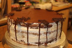 Foto 14 HAUSGEMACHT: Kuchen und Torten und Blechkuchen und Tartes und Strudel und...Ihr persönlicher, individueller Backservice.