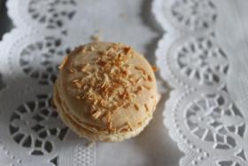 Foto 21 HAUSGEMACHT: Macarons, das besondere Gebäck mit zartschmelzender Füllung