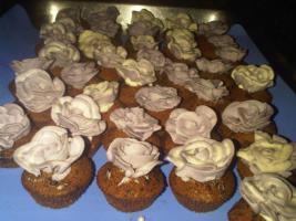 Foto 6 HAUSGEMACHT: Mini - Cupcakes, kleine süße , verführerische Leckereien...einfach passend zu jeder Gelegenheit !