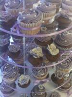 Foto 7 HAUSGEMACHT: Mini - Cupcakes, kleine süße , verführerische Leckereien...einfach passend zu jeder Gelegenheit !