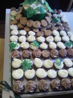 Foto 8 HAUSGEMACHT: Mini - Cupcakes, kleine süße , verführerische Leckereien...einfach passend zu jeder Gelegenheit !