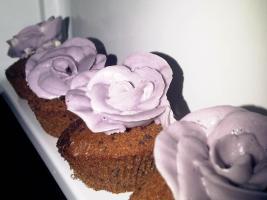 Foto 15 HAUSGEMACHT: Mini - Cupcakes, kleine süße , verführerische Leckereien...einfach passend zu jeder Gelegenheit !