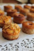 Foto 2 HAUSGEMACHT: Süßes Fingerfood, herrliche Desserts, Tartes und Törtchen.....