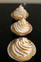 Foto 5 HAUSGEMACHT: Süßes Fingerfood, herrliche Desserts, Tartes und Törtchen.....