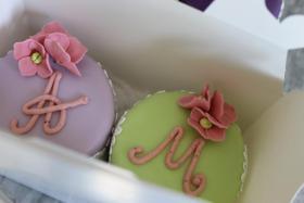 Foto 6 HAUSGEMACHT: Süßes Fingerfood, herrliche Desserts, Tartes und Törtchen.....
